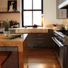 Kitchen Design: 8 Ways with Waterfall Counters