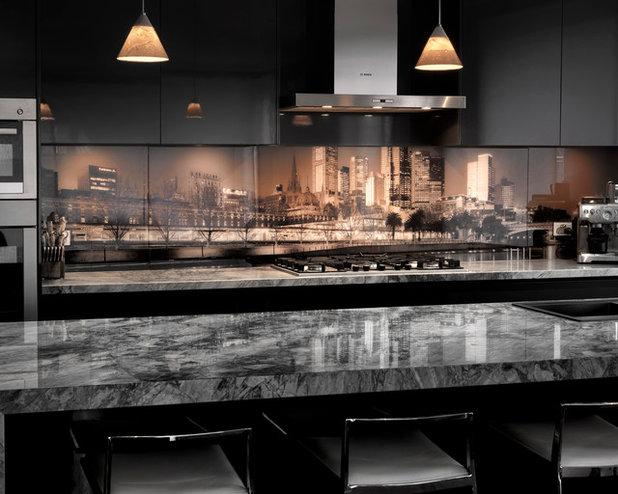 Modern Kitchen by Visual Resource