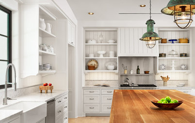 3 Top Ingredients of Modern Farmhouse Style