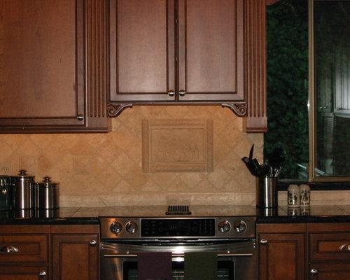 Kitchen Tile Backsplash Ideas Home Design Ideas Pictures Remodel And Decor