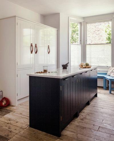 Indretning på budget: små designdetaljer for et stilet køkken