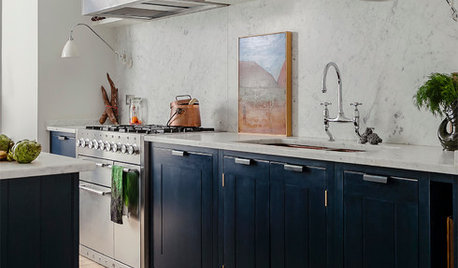 Cooking With Colour: What Shade Suits Your Kitchen Cabinets?