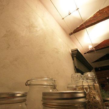 Wabi Sabi Kitchen Design + Build
