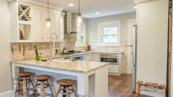 Wagner Kitchen Remodel 45208