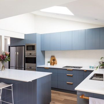 Wahroonga Home - SmartSpace Interiors