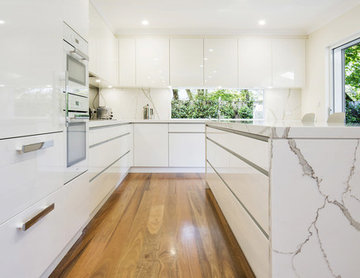 Wahroonga Project