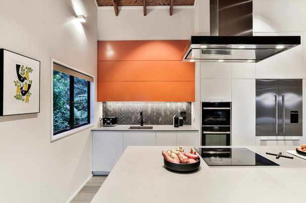 Moderne Cuisine by Du Bois Design Ltd