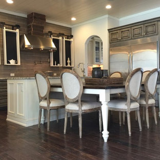 Wake Forest Farmhouse Home Staging