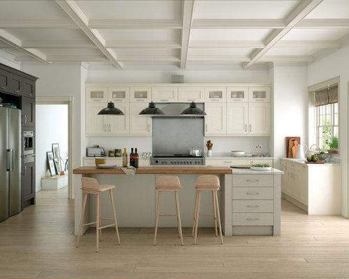 Contemporary northern ireland kitchen design ideas for Kitchen design northern ireland