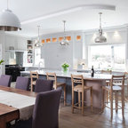 Kitchen View Transitional Kitchen Dc Metro By