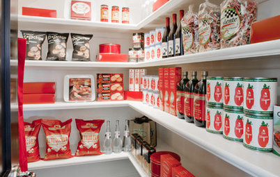 Get It Done: How to Clean Out the Pantry