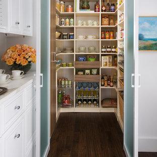 Merveilleux Adjustable Pantry Shelves | Houzz