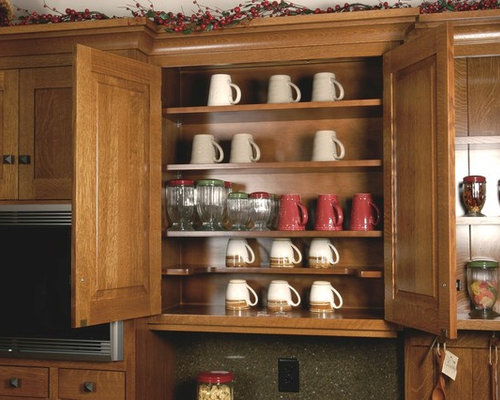 Cabinet options accessories for Kitchen set environment variables