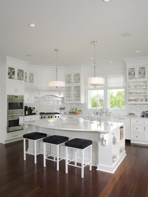 country kitchen cabinets pictures corner range houzz 6007