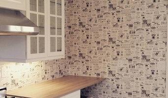 Wallcovering Installations