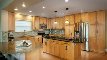Walled Lake Kitchen for In-Detail