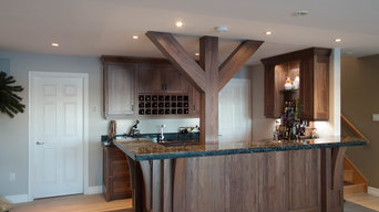 Best 15 Cabinetry And Cabinet Makers In Moncton Nb Houzz