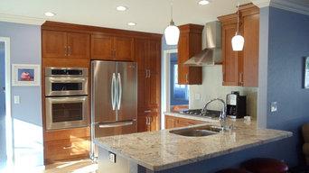Walnut Creek Kitchen Remodel