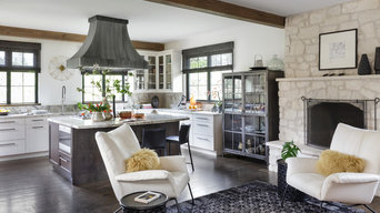 Walnut Creek Modern Mediterranean