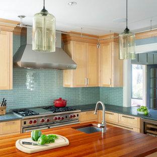 Walnut Hill- Kitchen