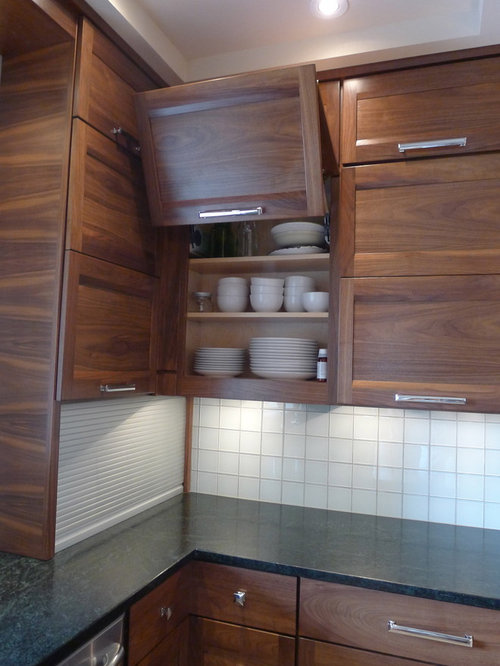 Lift Up Cabinet Doors | Houzz
