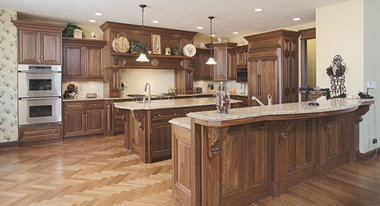 Cleveland Cabinets & Cabinetry