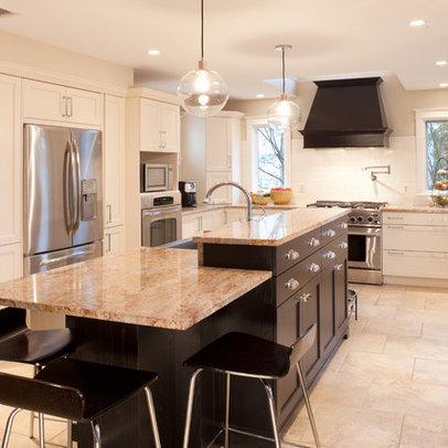 Bi level home design ideas pictures remodel and decor