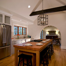 Traditional Kitchen by Labella Associates, PC