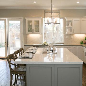 Walsh Kitchen remodel