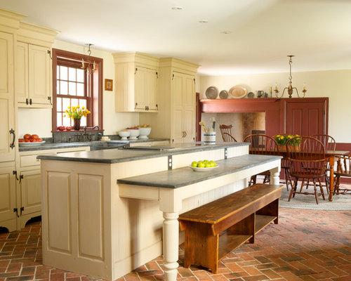 Farmhouse Kitchen Island Design Ideas Remodels