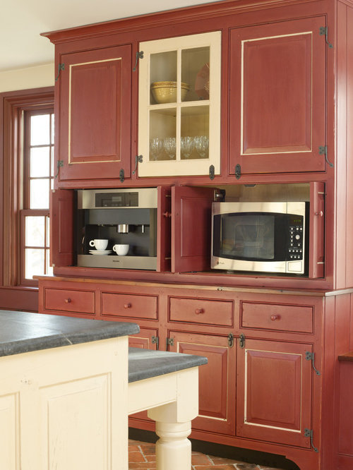 Hidden Appliances Home Design Ideas, Pictures, Remodel and Decor