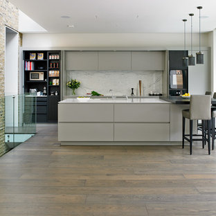 Wandsworth 6 bedroom House & Rear Extension