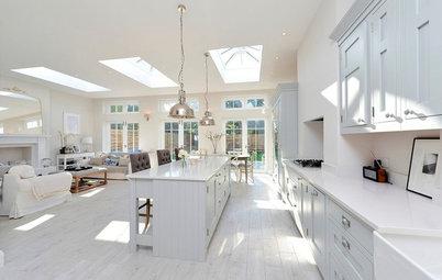 Houzz Editorial Writer Lily Designs Her Fantasy Home