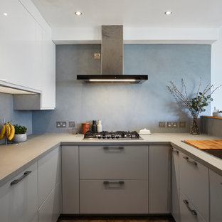 Wapping Open Plan Kitchen