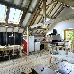 Warborne Farm: The Hay Loft