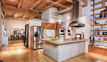 Warehouse District Loft