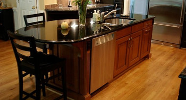 GRAHAM CABINETS CUSTOM KITCHENS & BATHS - Fayetteville, NC, US 28301