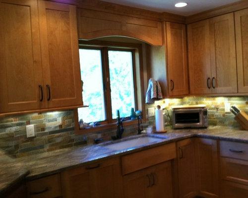 Cedar Rapids Kitchen Design Ideas Renovations Photos