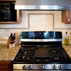 Traditional Kitchen by Emerald City, LLC
