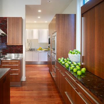 Warm Welcome - Kitchen Remodel