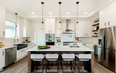4 Ways to Get Ready for Kitchen Construction
