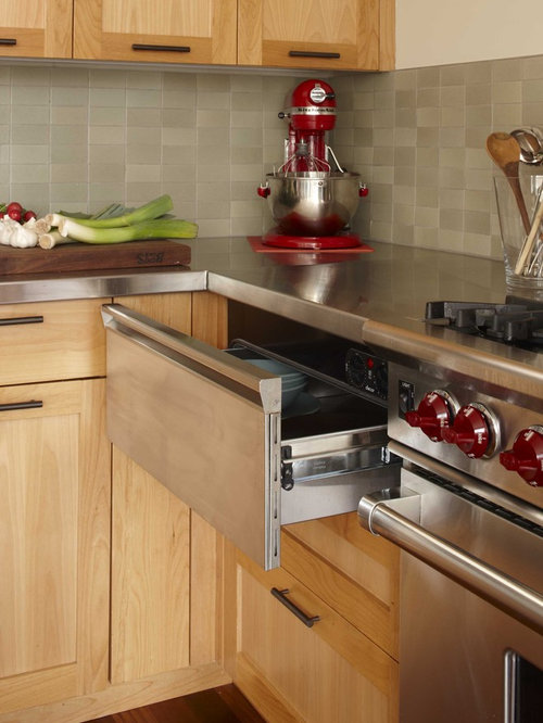 Warming Drawer Home Design Ideas, Pictures, Remodel and Decor