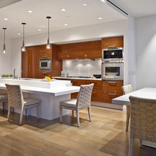 Modern Kitchen by Warmington & North