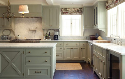 Kitchen Confidential: 9 Trends to Watch for in 2016