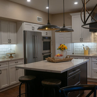 Warner Ranch Kitchen Remodel