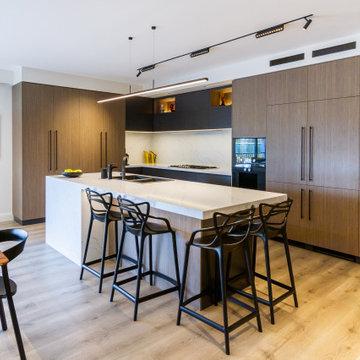 Warrandyte Kitchen 4