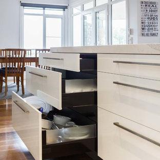 Warrandyte Kitchen, Butler's Pantry, Bathrooms, Laundry & Theatre Bar