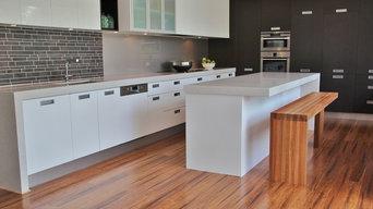 Warrandyte kitchen