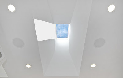 Design Workshop: Windows to the Sky