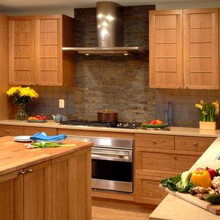 Washington, D.C - Craftsman - Kitchen Design